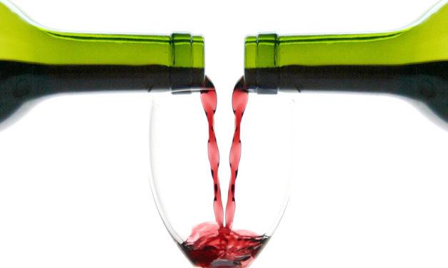 Vino: Blend e Taglio